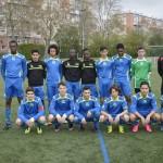 U15 A Match Samedi 09 Avril 2016 (1)