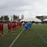 U15 A Match Samedi 09 Avril 2016 (2)