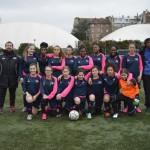U16 Féminines Match Samedi 02 Avril 2016 (1)