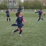 U16 Féminines Match Samedi 02 Avril 2016 (16)