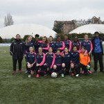 U16 Féminines Match Samedi 02 Avril 2016 (2)