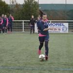 U16 Féminines Match Samedi 02 Avril 2016 (6)