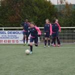U16 Féminines Match Samedi 02 Avril 2016 (8)