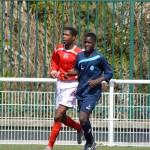 U17 A Match Dimanche 10 Avril 2016 (2)