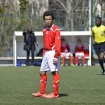 U17 A Match Dimanche 10 Avril 2016 (28)