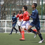 U17 A Match Dimanche 10 Avril 2016 (7)