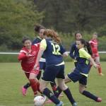 U16-U19 Féminines Tournoi St Jean de Braye Samedi 14 Mai 2016 (128)
