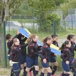 U16-U19 Féminines Tournoi St Jean de Braye Samedi 14 Mai 2016 (48)