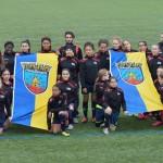 U16-U19 Féminines Tournoi St Jean de Braye Samedi 14 Mai 2016 (52)