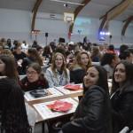 U16-U19 Féminines Tournoi St Jean de Braye Soirée Samedi 14 Mai 2016 (5)
