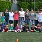 Mamans-Enfants Fête du club Dimanche 19 Juin 2016 (18)