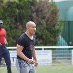 Papas-Coachs Fête du club Dimanche 19 Juin 2016 (2)