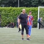 U17-U15 Contre Coach-Dirigeants Fête du club Dimanche 19 Juin 2016 (1)