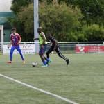 U17-U15 Contre Coach-Dirigeants Fête du club Dimanche 19 Juin 2016 (10)