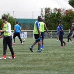 U17-U15 Contre Coach-Dirigeants Fête du club Dimanche 19 Juin 2016 (12)