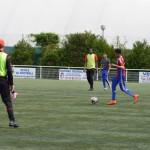 U17-U15 Contre Coach-Dirigeants Fête du club Dimanche 19 Juin 2016 (14)