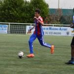 U17-U15 Contre Coach-Dirigeants Fête du club Dimanche 19 Juin 2016 (15)