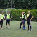 U17-U15 Contre Coach-Dirigeants Fête du club Dimanche 19 Juin 2016 (16)