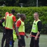 U17-U15 Contre Coach-Dirigeants Fête du club Dimanche 19 Juin 2016 (18)