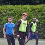 U17-U15 Contre Coach-Dirigeants Fête du club Dimanche 19 Juin 2016 (19)