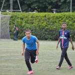 U17-U15 Contre Coach-Dirigeants Fête du club Dimanche 19 Juin 2016 (2)