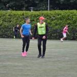 U17-U15 Contre Coach-Dirigeants Fête du club Dimanche 19 Juin 2016 (20)
