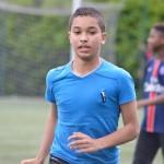 U17-U15 Contre Coach-Dirigeants Fête du club Dimanche 19 Juin 2016 (3)