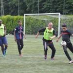 U17-U15 Contre Coach-Dirigeants Fête du club Dimanche 19 Juin 2016 (6)
