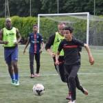 U17-U15 Contre Coach-Dirigeants Fête du club Dimanche 19 Juin 2016 (7)