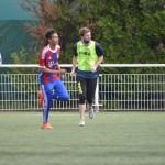 U17-U15 Contre Coach-Dirigeants Fête du club Dimanche 19 Juin 2016 (8)