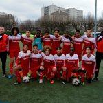 U15 A Samedi 28 Janvier 2017 (18)