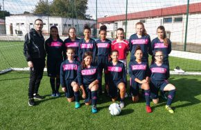 U16 Féminines