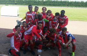 La Coupe du Val de Marne pour les U19 !