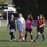 U16 Féminines Entraînement Mercredi 09 Septembre 2015 (23)