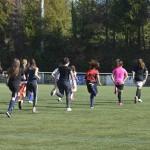 U16 Féminines Entraînement Mercredi 09 Septembre 2015 (27)