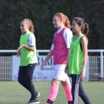 U16 Féminines Entraînement Mercredi 09 Septembre 2015 (31)