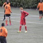 U17 Match Amical Mercredi 02 Septembre 2015 (1)