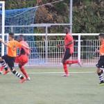 U17 Match Amical Mercredi 02 Septembre 2015 (2)