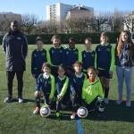U11 Féminines Samedi 22 Novembre 2015 (13)