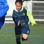 U11 Féminines Samedi 22 Novembre 2015 (15)